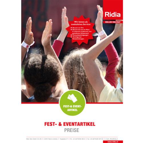 Fest- u. Eventartikel