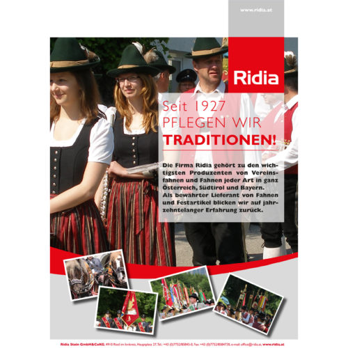 Download Tradition