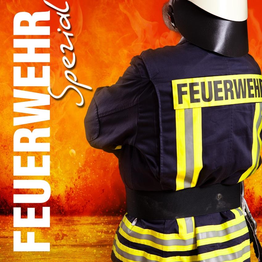 Feuerwehr Spezial