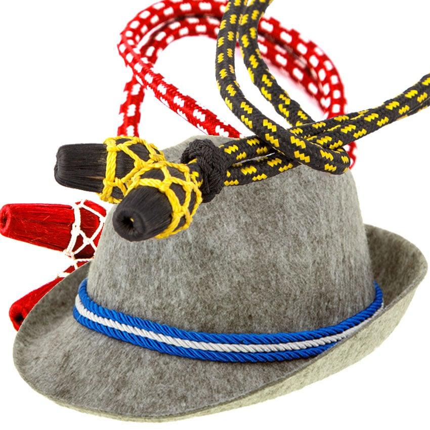 für Hüte